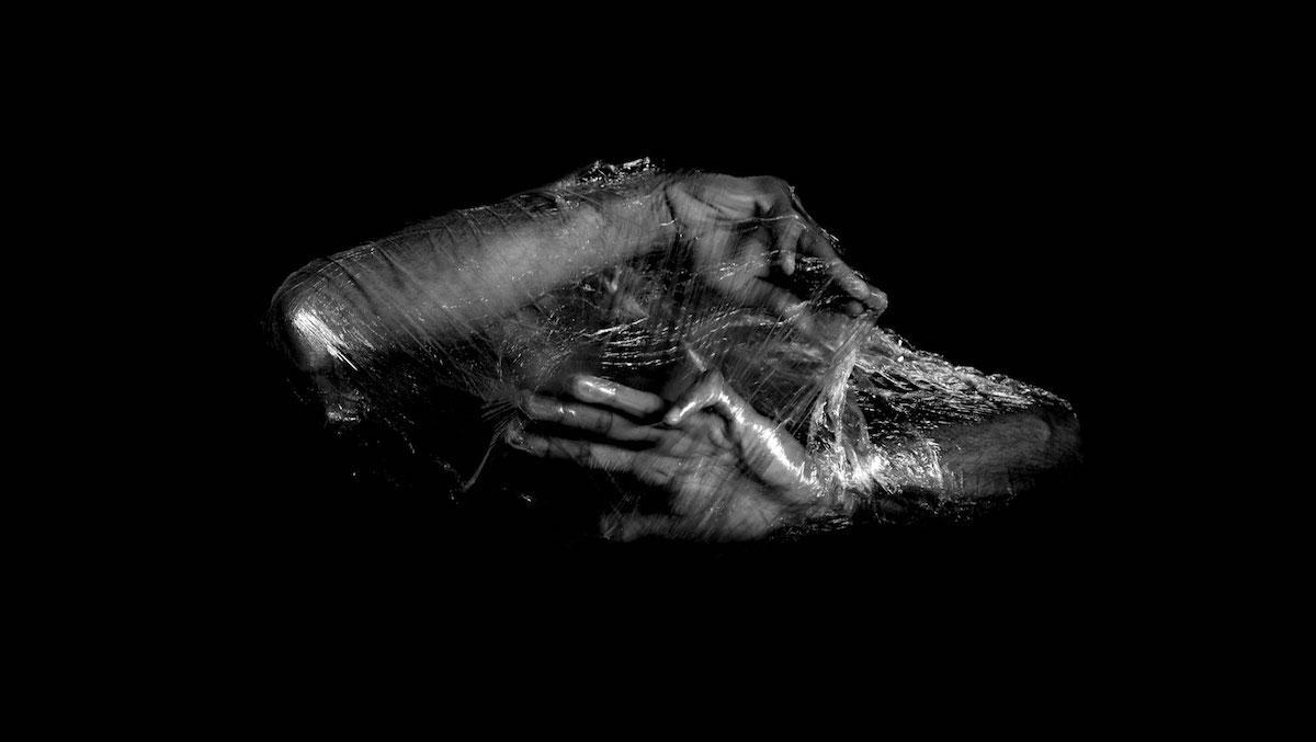 Photo - Julie Lagier - Série BLOW - Blow